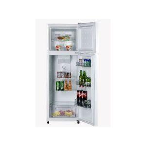 Midea 207L Top Mount Double Door Refrigerator HD-273F