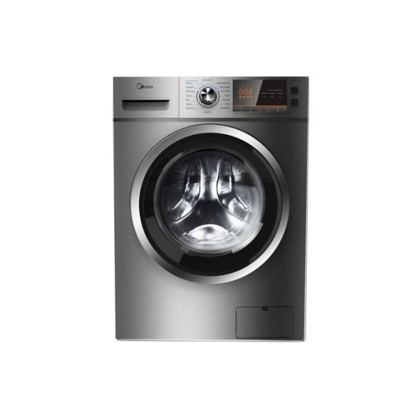 Midea 8KG Silver Wash and Dry