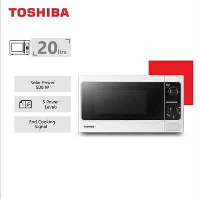 TOSHIBA Microwave Oven 20L