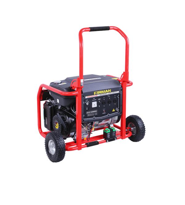 Sumec Firman 8.4kva Generator ECO10990ES
