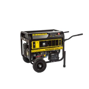 Sumec Firman 6kva Generator FPG8800E2R Remote