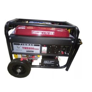 Tigmax 4.5KVA Key Start Generator TH5200DXE2 100% Copper