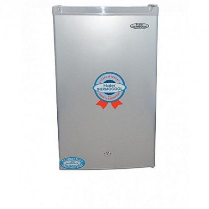 Haier Thermocool Single Door Refrigerator 142MBS R6 SLV