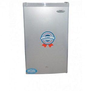 Haier Thermocool Single Door Refrigerator | HR-142MBS R6 SLV