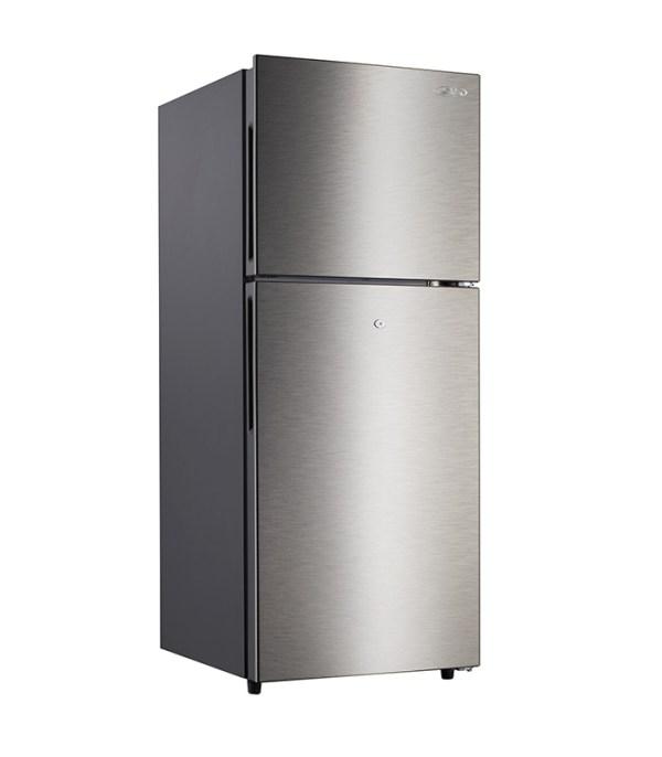 Haier Thermocool HRF-185EX SLV Double Door Refrigerator R6