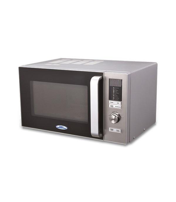 Thermocool Digital Microwave Slv D90D25EL-QF