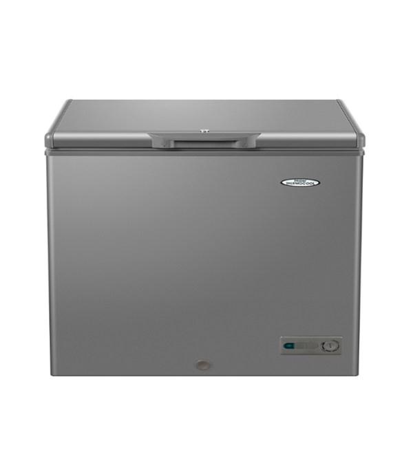 Haier Thermocool Chest Freezer SML HTF-200HAS R6 SLV