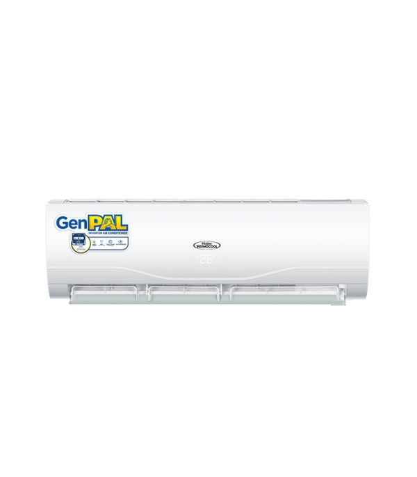 Haier Thermocool Energy Split Air Conditioner GenPal 1HP