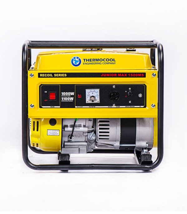 Haier Thermocool Generator 1.25KVA
