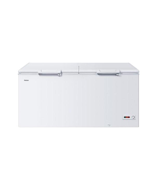Haier Thermocool HT Chest Freezer LRG HTF-719HB R290 WHT