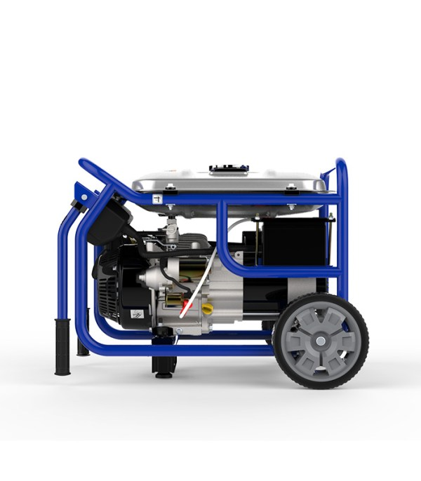 Haier Thermocool TEC Generator 3500ES 3.75KVA