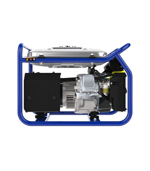 Haier Thermocool Generator 2500MS 2.5KVA