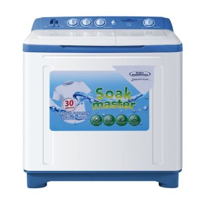Haier Thermocool Top Load Semi Automatic Washing Machine (13Kg) Blue