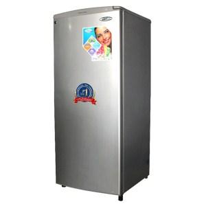 Haier Thermocool Upright Freezer | SML 180 R6 SLV