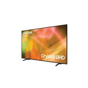 Samsung 50″ Crystal UHD 4K Smart TV|UA50TU8000UXKE