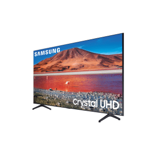 Samsung 55inch UHD Smart TV – UA55TU7000KXXA