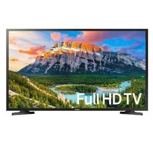 """Samsung 40"""" N5300 Series 5 Flat Smart Full HD TV"""