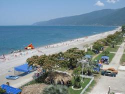 Abkhazia Gagra tratament comun