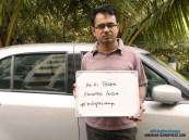 AB KI BAAR… EDUCATED INDIA. #BRINGTHECHANGE