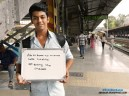 AB KI BAAR… NO LATE TRAINS. #BRINGTHECHANGE