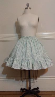 Dogwood Day Skirt