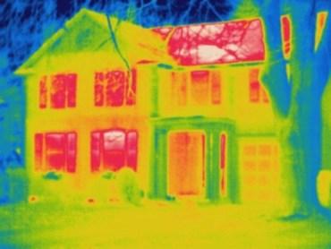 Energia megtakarítás LLumar EnerLogic szigetelő ablakfóliával