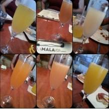 Mimosas @ La Mala Vida