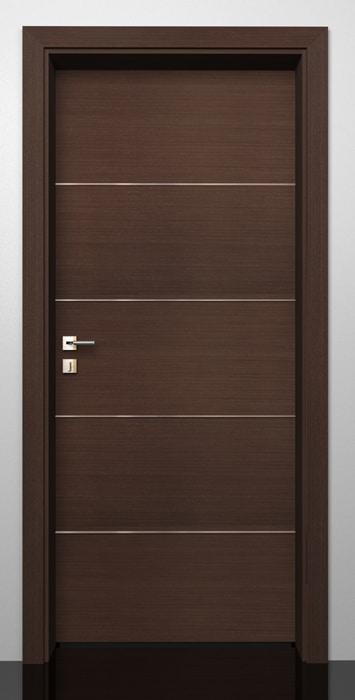 Dekorfóliás beltéri ajtó A3