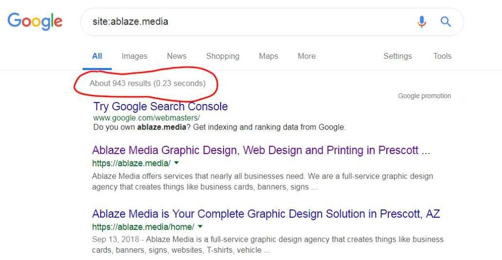 Church Website SEO Checkup in 8 Minutes | Ministry Ablaze