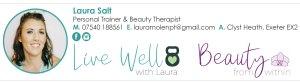 Laura Email Signature
