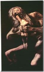 Бог Времени Хронос