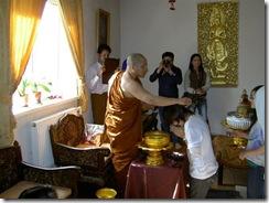 Новый Будд. Год в Горелово. Чатри. 002