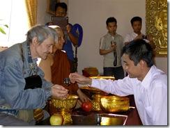 Новый Будд. Год в Горелово. Чатри. 027