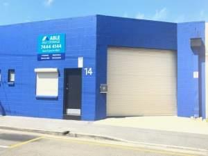 CBD Adelaide Self Storage SA, CBD Adelaide Self Storage SA