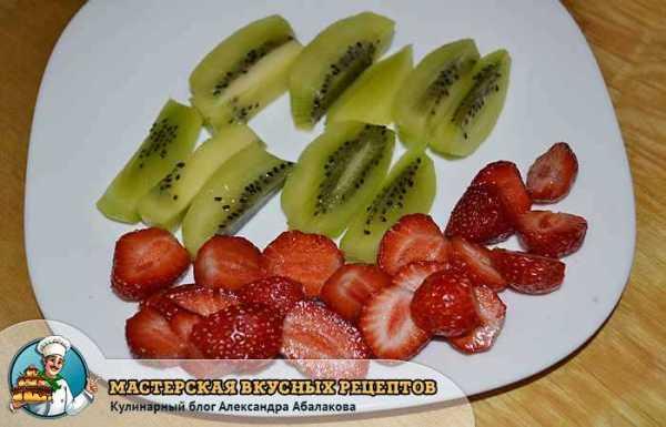 Сладкие роллы из блинов рецепт с фото