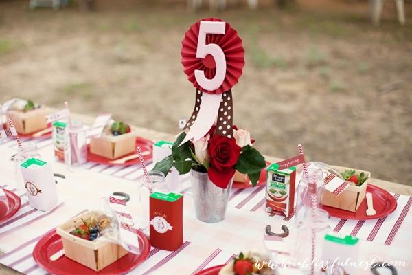 Laurens Unicorn Party Dessert Table Ideas