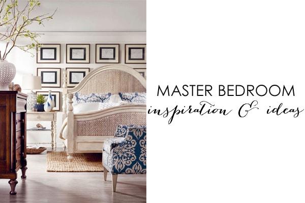 Master Bedroom Ideas & My Inspiration Board