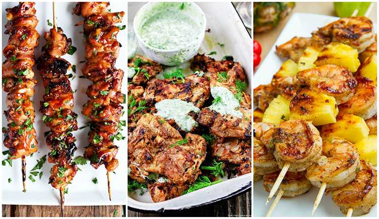 These bbq recipes are the BEST!!