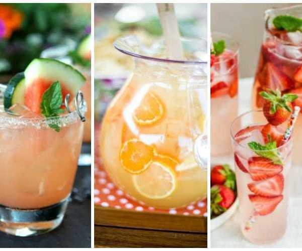 20 Best Summer Cocktails