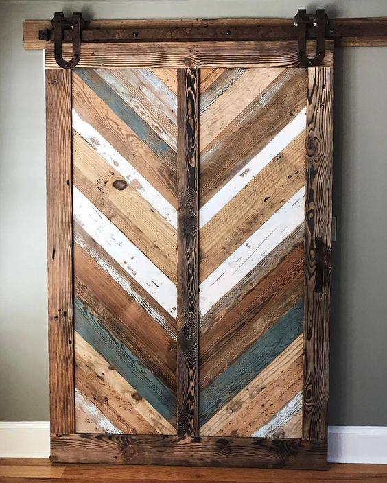sliding barn door ideas to get the fixer upper looksliding barn doors are everywhere and these are great ideas to help you select the barn