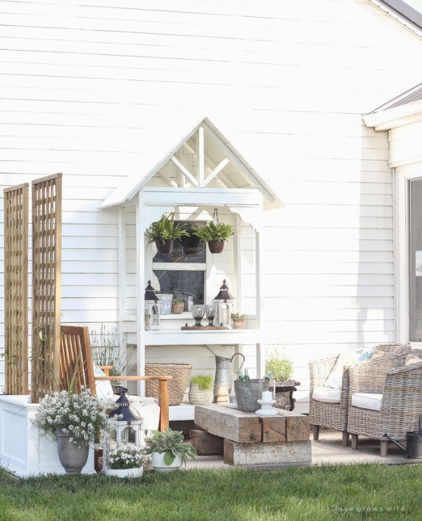 love grows wild 20 best patio spaces via a blissful nest