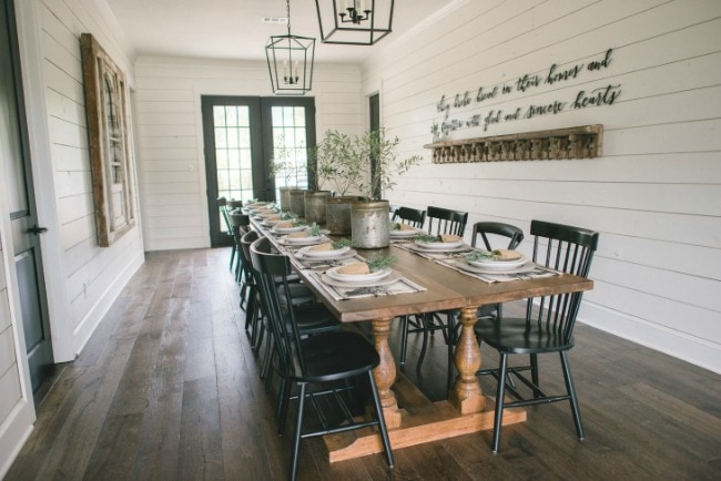 20 Best Fixer Upper Rooms Magnolia Home Favorites A Blissful Nest