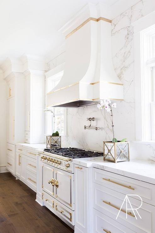 White White Kitchen Ideas