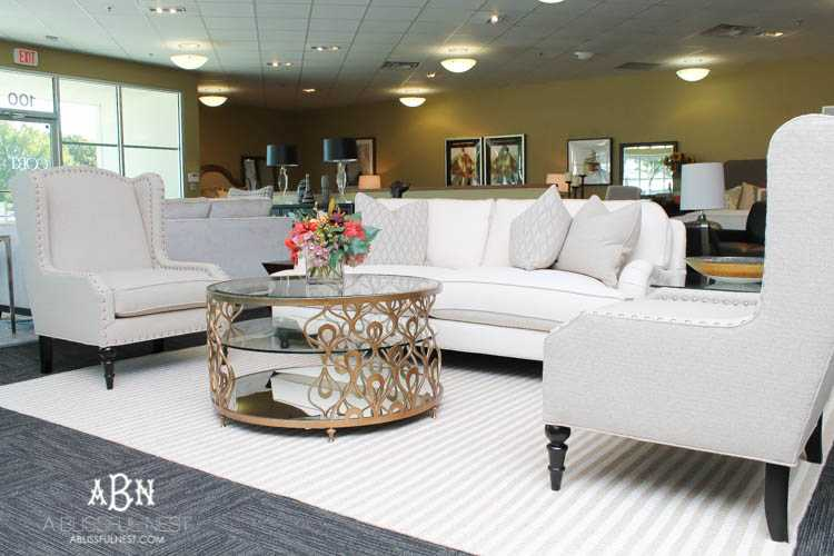 CORT Clearance Center Furniture Store Review By A Blissful