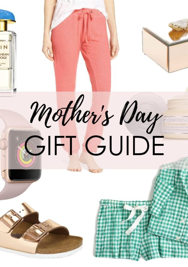 Mother's Day Gift Ideas for Under $50, Under $100 and Over $100