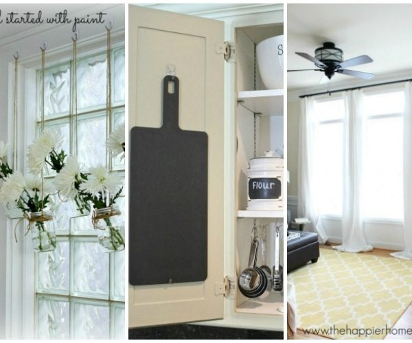 15 Things to Do With Command Hooks in Your Home