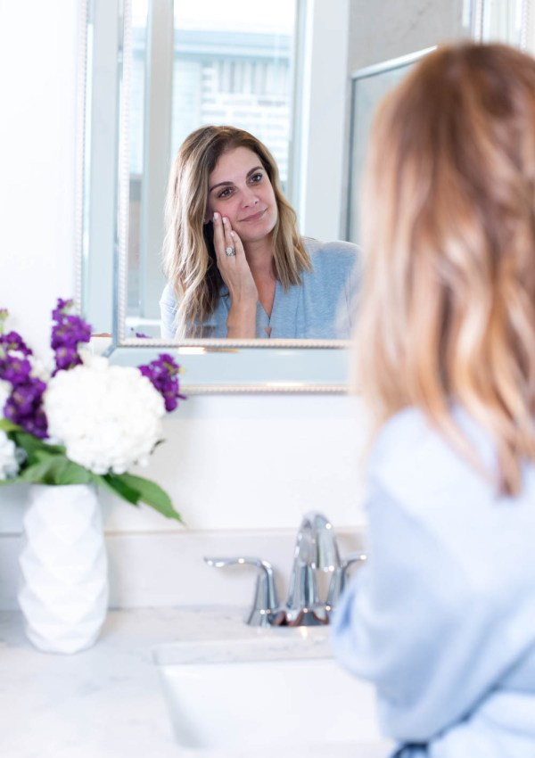 My Game-Changing Morning Skincare Routine