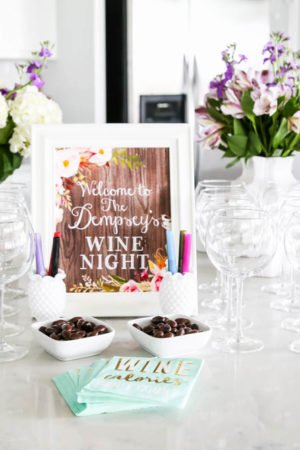 get these tips on how to host a wine tasting party that all your friends will