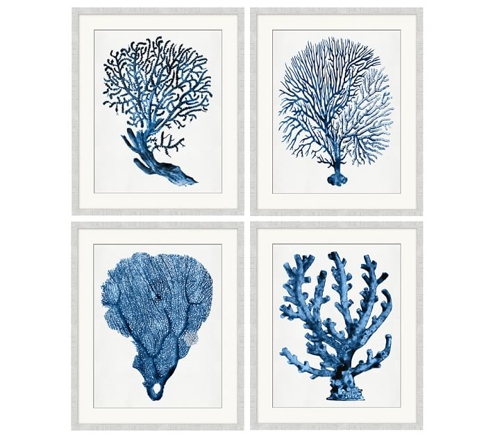 These are a must have for the coastal design lover!