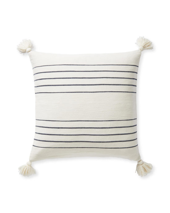 Del Mar Pillow Cover